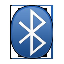 Iconic Bluetooth Logo